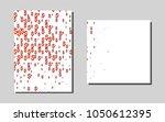 dark redvector template for...