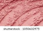 Dry Mask Of Clay Powder....
