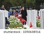 canakkale  turkey   march 18 ... | Shutterstock . vector #1050638516