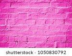 Abstract Hot Pink  Magenta And...