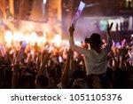 cluj napoca  romania   august 6 ... | Shutterstock . vector #1051105376
