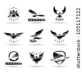bird,black,bright,eagle,falcon,feather,force,glossy,hawk,head,heraldic,heraldic design elements,hunter,icon,idea