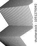 white black color. linear... | Shutterstock .eps vector #1051275092