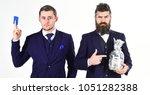 deposit concept. oldfashioned... | Shutterstock . vector #1051282388