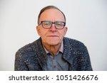 senior people emotions | Shutterstock . vector #1051426676