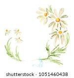 Watercolor Decorative Frame...