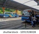 mahe  seychelles   september 3... | Shutterstock . vector #1051528028