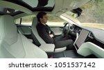 graz  austria   february 2nd...   Shutterstock . vector #1051537142