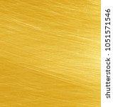 gold texture background | Shutterstock . vector #1051571546