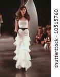 l'oreal melbourne fashion... | Shutterstock . vector #10515760