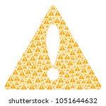 advice triangle sign concept...