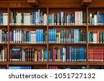 leuven  belgium   september 05  ... | Shutterstock . vector #1051727132
