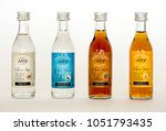14.10.2017 mauritius rum... | Shutterstock . vector #1051793435