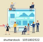 website or web application...