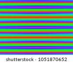 color parallel horizontal lines ... | Shutterstock . vector #1051870652