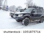 off road challenge 18 march... | Shutterstock . vector #1051875716