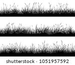set of horizontal banners of... | Shutterstock .eps vector #1051957592