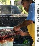isla mujeres  yucatan   mexico  ...   Shutterstock . vector #1052188142