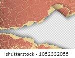 element transparent design...   Shutterstock .eps vector #1052332055