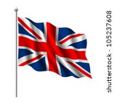 Flag Of The United Kingdom ...