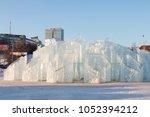 perm  russia   feb 12  2018 ... | Shutterstock . vector #1052394212