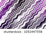 dark purple vector background... | Shutterstock .eps vector #1052447558