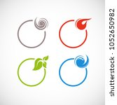 vector illustration of an... | Shutterstock .eps vector #1052650982