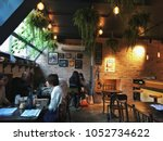 sydney  australia   july 11 ... | Shutterstock . vector #1052734622