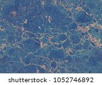 cobalt blue natural seamless... | Shutterstock . vector #1052746892