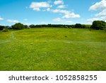 england  cotswolds ... | Shutterstock . vector #1052858255