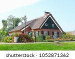 Traditional Detached Dutch...