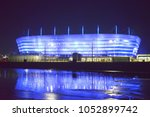 kaliningrad  russia   march 21  ... | Shutterstock . vector #1052899742