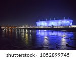 kaliningrad  russia   march 21  ... | Shutterstock . vector #1052899745