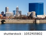 indianapolis   circa march 2018 ... | Shutterstock . vector #1052905802