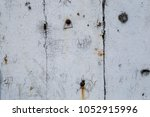 white old weathered wood | Shutterstock . vector #1052915996
