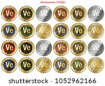 24 in 1 set of veritaseum  veri ...