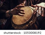 Ethnic Percussion Musical...