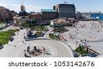 kiev. ukraine. june 18  2017.... | Shutterstock . vector #1053142676