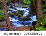 poland  tatra mountains ... | Shutterstock . vector #1053250622
