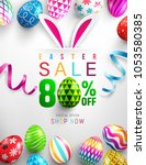 "easter sale ""80  off"" banner... 