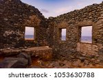 Ruins Of Ancient Gold Mine In...