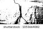 grunge texture. grunge texture... | Shutterstock .eps vector #1053664082