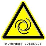 remotely starting sign   Shutterstock . vector #105387176