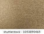 wall surface dotted metal... | Shutterstock . vector #1053890465