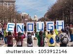 Washington  Dc  Usa   March 24...