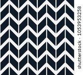 Chevron Pattern Background ...