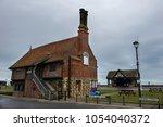 Aldeburgh  Suffolk  England  U...