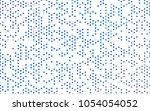 light blue vector modern...   Shutterstock .eps vector #1054054052