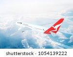 sydney  australia   march 22 ... | Shutterstock . vector #1054139222