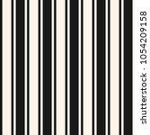 vertical stripes seamless... | Shutterstock . vector #1054209158